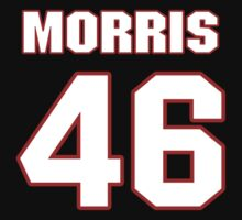 NFL Player Alfred Morris fortysix 46 by imsport