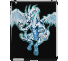 Yu-Gi-Oh! 5DS - Stardust Dragon iPad Case/Skin