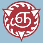 Reapers' Symbol (Small) by LynchMob1009