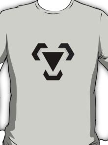 Metal Type Symbol T-Shirt