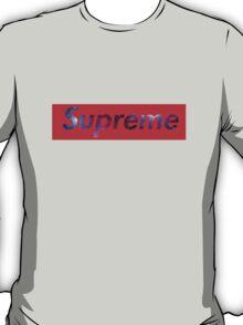 Supreme Space T-Shirt