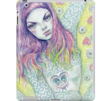Another Bloody Mary iPad Case/Skin