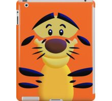 Orange Cat iPad Case/Skin