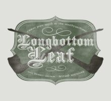Longbottom Leaf by jerbing33