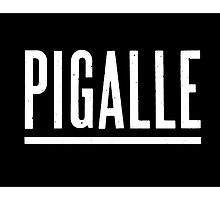Pigalle Black by 40mill