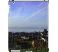 Morning Village iPad Case/Skin