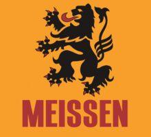 MEISSEN KREIS by IMPACTEES