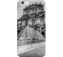 Musee du Louvre, Paris 5 iPhone Case/Skin