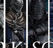 Dark Souls  Sticker