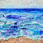 Betwixt Sand and Sky by Regina Valluzzi