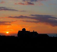Bristow Sunset 2 by LynyrdSky