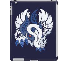 Mega Absol - Yin and Yang Evolved! iPad Case/Skin