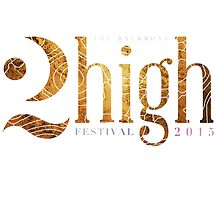 The Backbone 2high Festival  by backbone2high