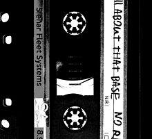 Tie Pilots Groove Case  by JD22