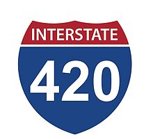 Interstate 420 by LGdesigns