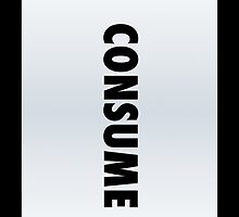 CONSUME by mutinyaudio