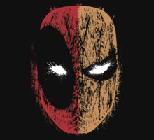 Deadpool/Deathstroke Kids Clothes