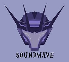 Prime Soundwave by sunnehshides