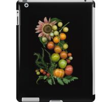 Heirloom Tomato S Curve iPad Case/Skin