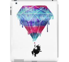 You Crazy Diamond iPad Case/Skin