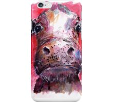 """""""Lily the Pink"""" iPhone Case/Skin"""