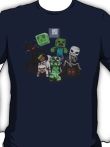 Best of minecraft T-Shirt