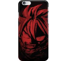Son Of Dragneel The Dragon iPhone Case/Skin