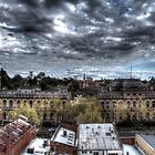 Pall Mall, Bendigo by Joel Bramley