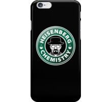 Heisenberg Chemistry iPhone Case/Skin