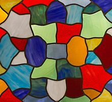 Stained Glass by Bethany Helzer