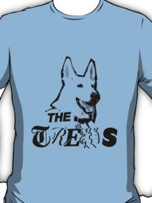 Russell Brand 'Trews' Logo T-Shirt