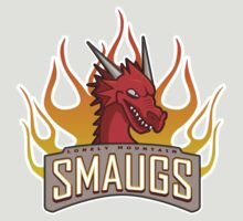 Smaugs by Pixeltees