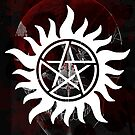 Supernatural -Possession Tattoo by KitsuneDesigns