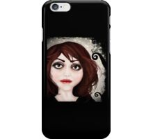 Dear little doll series... POLLY iPhone Case/Skin