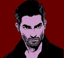 Teen Wolf Derek Hale by totalighter