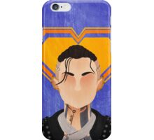 N7 Keep - Jack iPhone Case/Skin