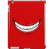 Hungry Smile iPad Case/Skin