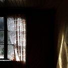5.11.2014: Autumn Light in Abandoned Farm House by Petri Volanen
