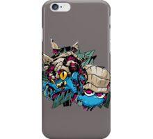 Omanyte Omastar Pokemon iPhone Case/Skin