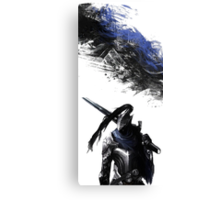 Dark Souls - Artorias Canvas Print