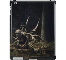 Forrest Creature iPad Case/Skin