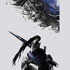 Dark Souls - Artorias by HummingBird89