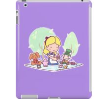 Very Merry Unbirthday iPad Case/Skin