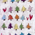 christmas trees collection by Tine  Wiggens