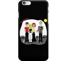 The Scoobies iPhone Case/Skin