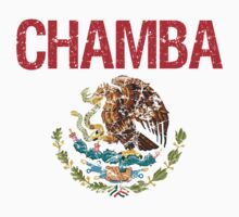 Chamba Surname Mexican by surnames