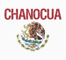 Chanocua Surname Mexican Kids Clothes