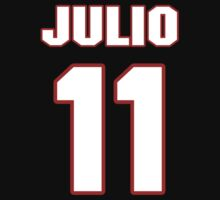 NFL Player Julio Jones eleven 11 by imsport