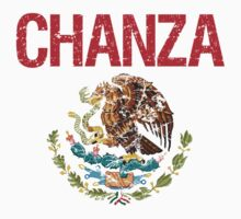 Chanza Surname Mexican Kids Clothes