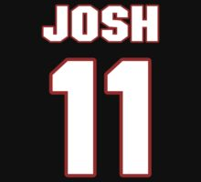 NFL Player Josh Lenz eleven 11 by imsport